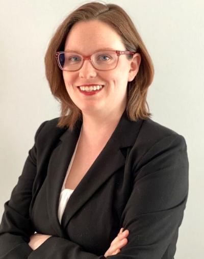 Samantha Radford, PhD