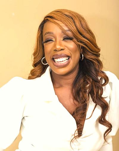 Dr. Evelyn Okpanachi 🇬🇧